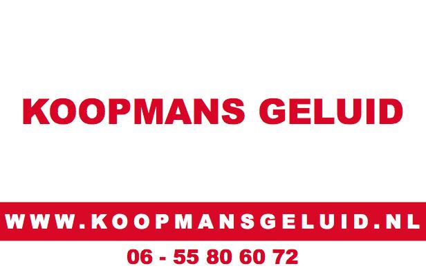 Koopmans-BG
