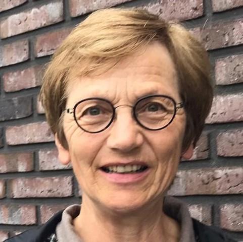Secretaris | Ans van Wijk
