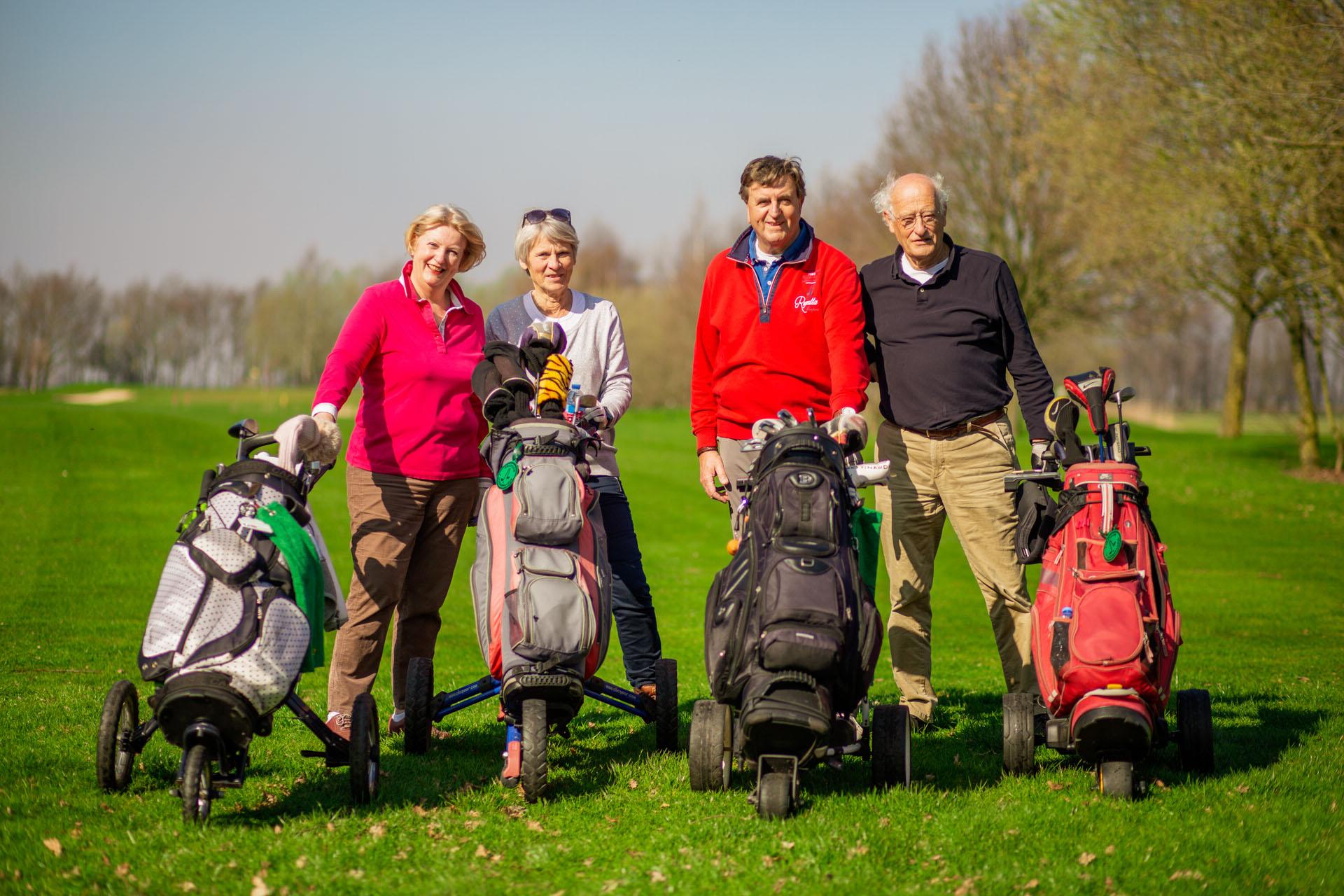 Golfers-4-leden2