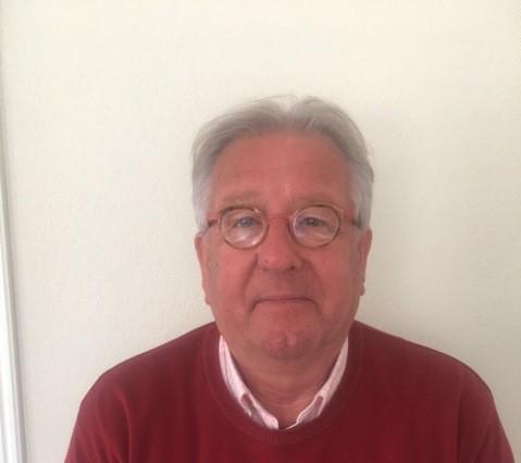Penningmeester | Bart van den Bos