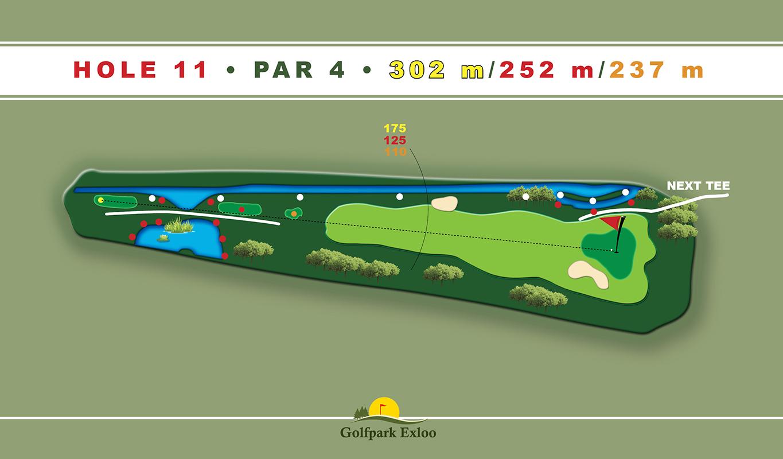 GolfparkExloo_GolfbanenOverzicht2021_Website_Hole11_cn