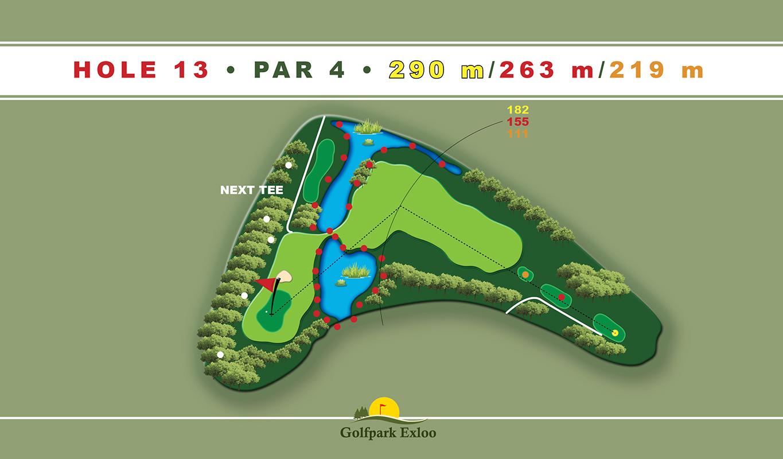 GolfparkExloo_GolfbanenOverzicht2021_Website_Hole13_cn