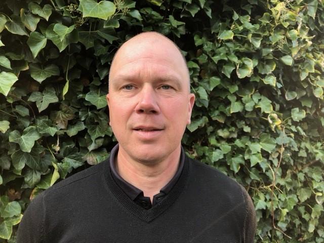 Voorzitter | Jaap Schrik