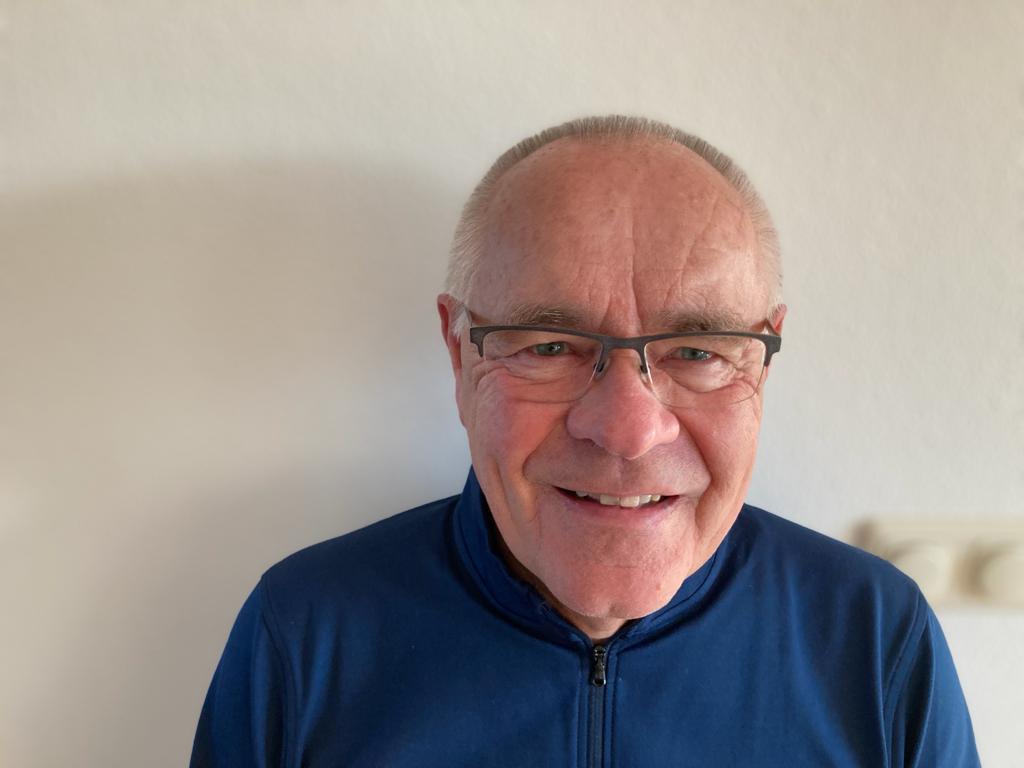 Bestuurslid | Jan Bischop