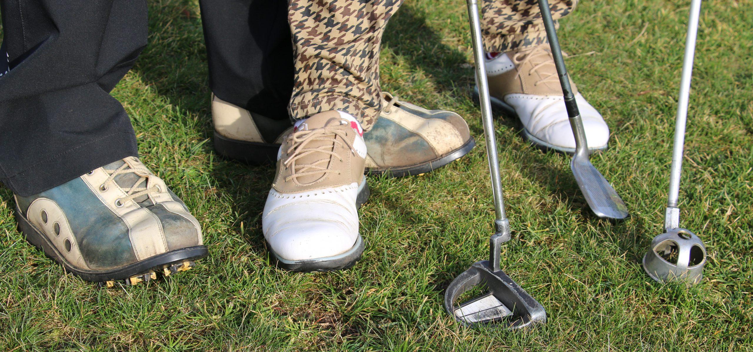 Senior Open Golftoernooi 6 t/m 10 september