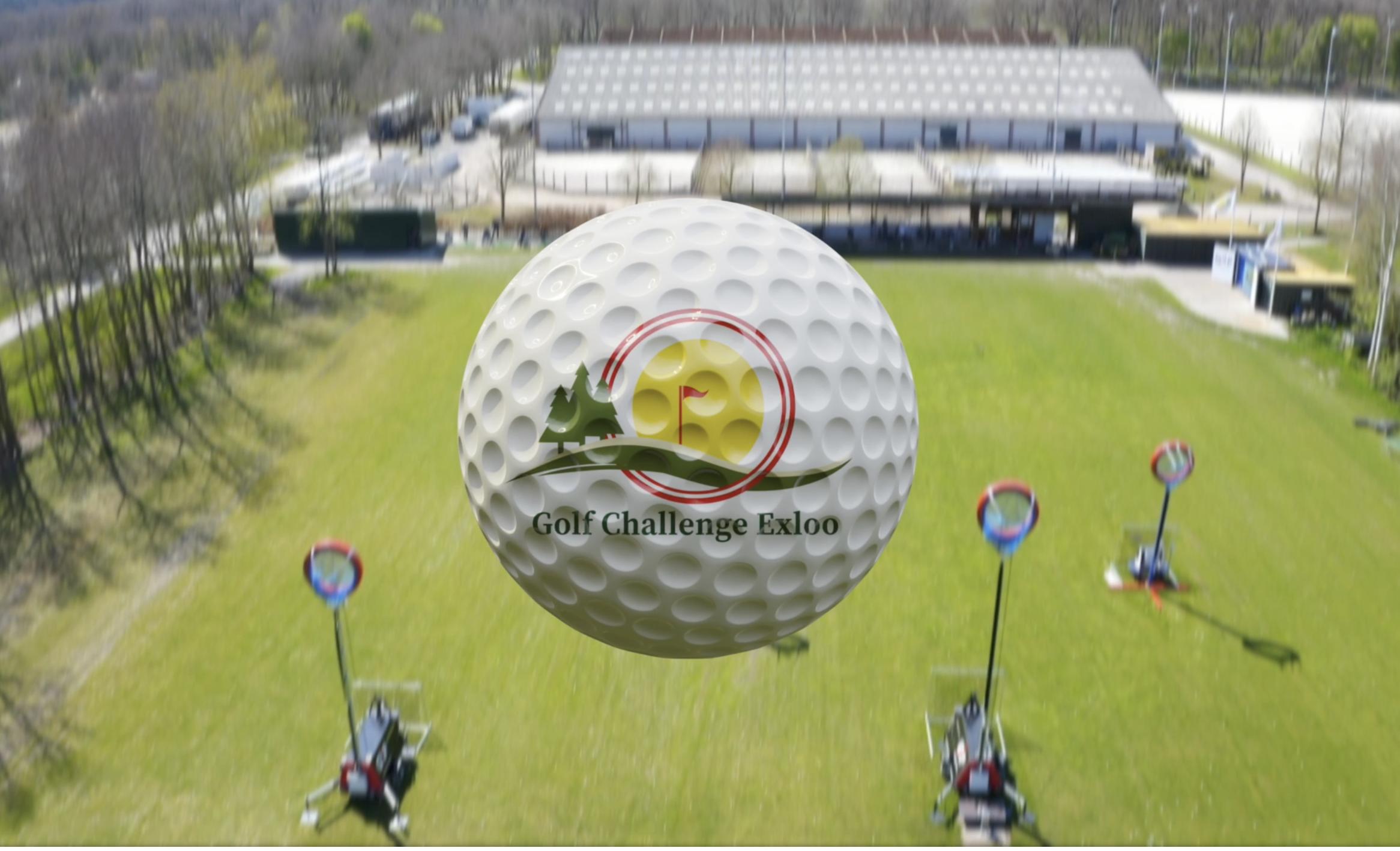 Promotie Golf Challenge Exloo